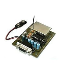 ABACOM-Intelligent-FM-Transceiver-Module-(DPC-64-RS232)